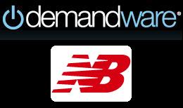 New Balance picks Demandware tool for ecommerce strategy