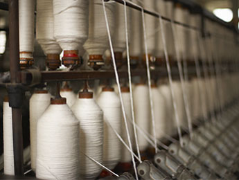 information on cotton textile industry