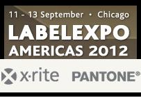 X-Rite's advanced solutions on show at Labelexpo Americas