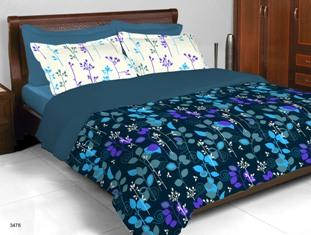 Bombay Dyeing launches new Citronella range of bed linen
