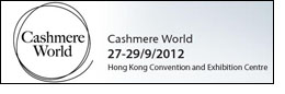Cashmere World kicks off in Hong Kong