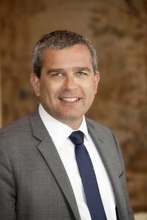 Mr. David Kornberg