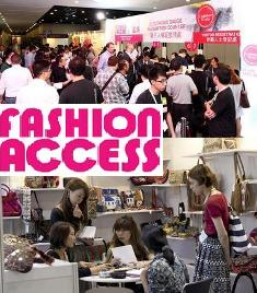 Fashion Access marks 9.13% increase in visitor numbers