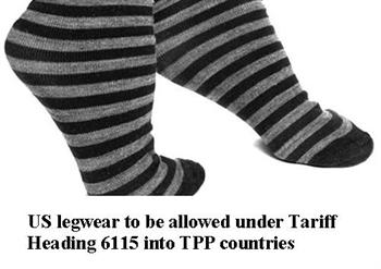 Clarification of THA Knit-to-Shape proposal for TPP