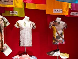 Naturaline presents detailed information on bioRe textiles