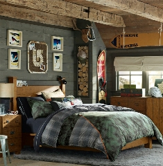 PBteen launches new Burton home collection