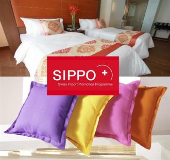 European imports of home textile - SIPPO