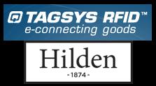Hilden to offer RFID-enabled textile items in UK & Ireland
