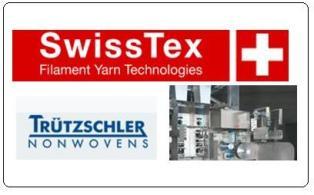 German Trützschler takes over SwissTex BCF, yarns business