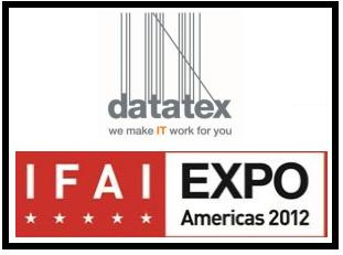 Web based ERP tools from Datatex at IFAI Expo Americas