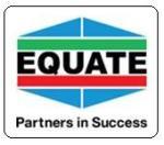 Equate successfully restarts Ethylene Glycol Unit