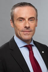New CEO at Bayer CropScience