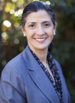 Ms. Tania Garcia