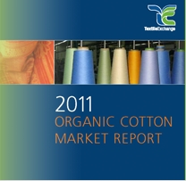 Organic cotton retail market grows in 2011
