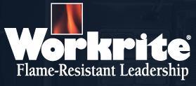 Workrite's new website on FR clothing & standards