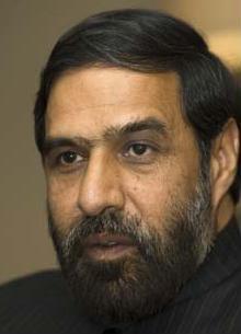 Mr. Anand Sharma