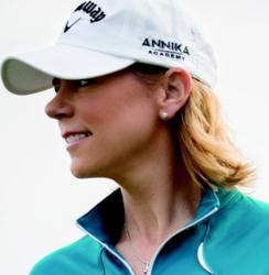 Annika Sorenstam appointed as brand envoy of Ahead