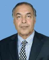 Mr. Makhdoom Shahbuddin