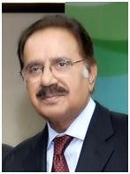Mr. Makhdoom Amin Fahim