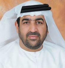 Dr. Rashid Ahmed Bin Fahad