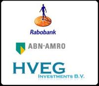 EC clears ABN AMRO & Rabobank buyout of clothing firm HVEG