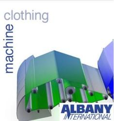 Albany to restructure French machine clothing facilities