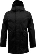 Burton & Mountain Dew launch eco-friendly outerwear line