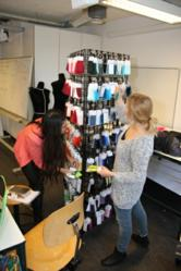 CSI ties-up with fashion institute to promote Color System