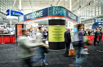 IFAI hosts largest specialty fabrics show in US