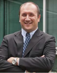 Mr. Maurizio Sapio