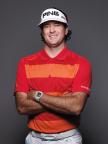Bubba Watson joins Oakley Golf family