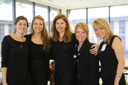 Glen Raven sponsors Marine Challenge for female designers