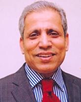 Mr. Md. Shafiul Islam