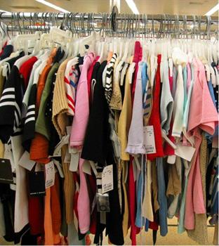 Chinese garment makers shift focus to domestic market