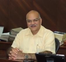 Mr Arvind Somany