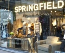 Springfield opens flagship outlet in heart of Paris