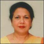 Ms. Zohra Chatterji