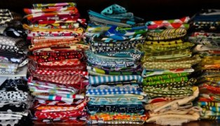 Cotton textiles may become costlier in China