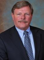 Mr John A. Burch