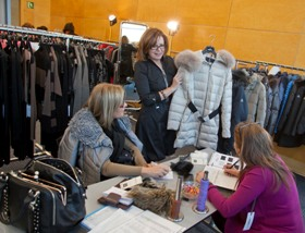 International Fashion Fair starts from Feb 8 at SIMM