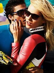 Roberto Cavalli unleashes S/S 2013 campaign