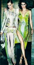 Roberto Cavalli new campaign reveals sense of style