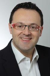 Mr Stefano Tonizzo