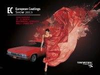 Novel solutions from Tanatex at European Coating Show