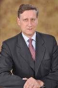 Dr. Cyril Nunn