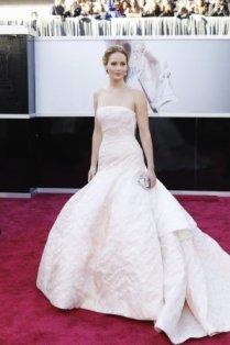 Jennifer Lawrence (Oscars.go.com)