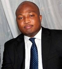 Mr. Ablakwa (courtesy: GNA)