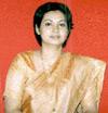 Pranati Phukan