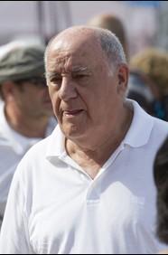 Mr. Amancio Ortega (Forbes)
