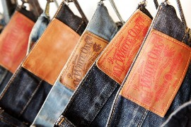 Cone to develop & market CRAiLAR flax in denim fabrics